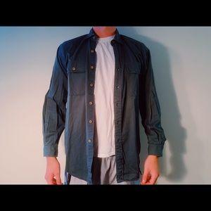 Ralph Lauren Oxford button-down shirt - Large